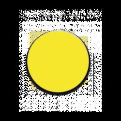 UV-Gel Painting 4 Yellow