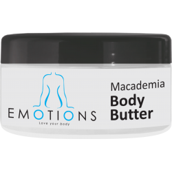 Macademia Body Butter
