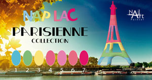 Parisienne Collection NAP LAC