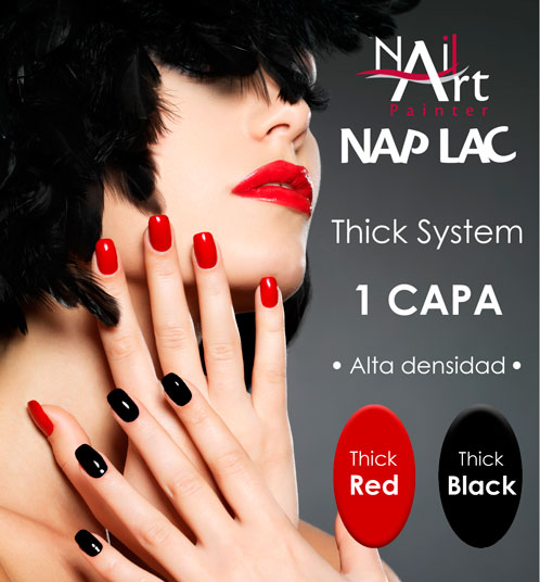 Thick System NAP LAC 1 Capa